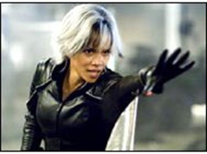 En iyi kahraman filmi 'X-Men'